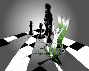 Dont-want-to-be-Pawn-in-this-Chess-game-Copyright2010-Kaveh-Adel-