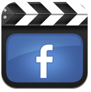 Kaveh Adel on facebook video player