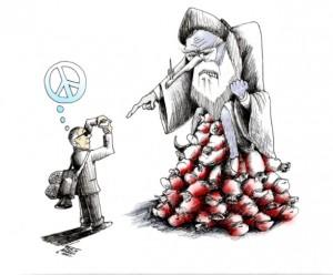 Abbas Kiarostami scrutinized